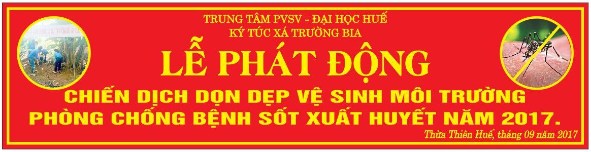 trung-tam-phuc-vu-sinh-vien-dai-hoc-hue-phat-dong-chien-dich-don-dep-ve-sinh-moi-truong-phong-chong-bech-sot-xuat-huyet-nam-2017